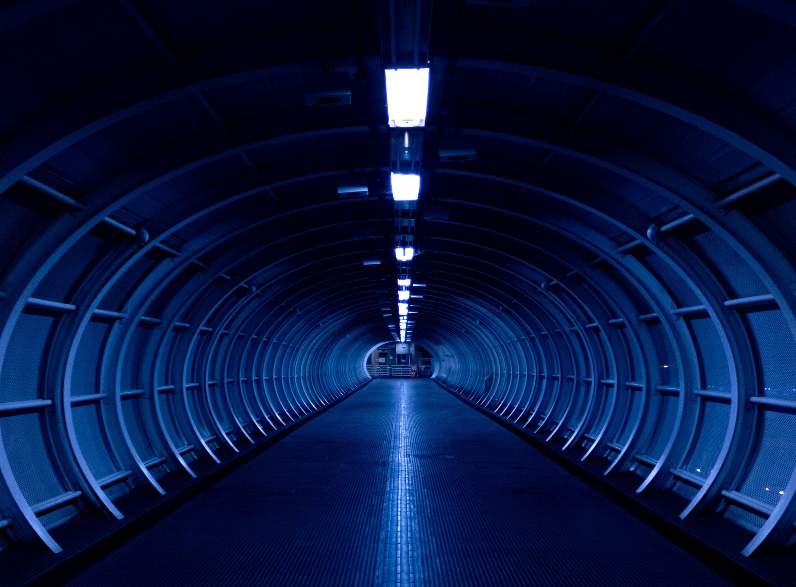 Création d'un tunnel SSH